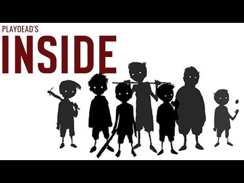 INSIDE : A Primeira Meia Hora
