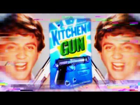 Love Is Kitchen Gun - YouTube