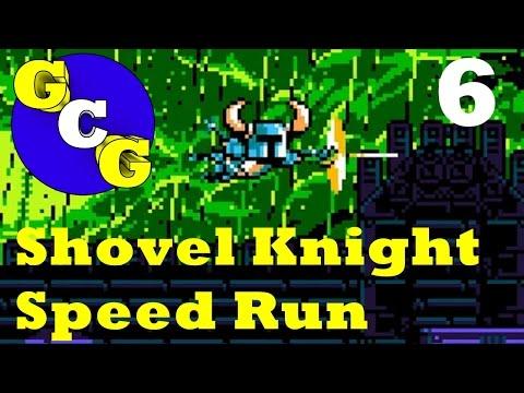 shovel-knight-speed-run---mole-knight!---episode-6