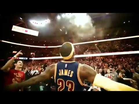 2016 NBA Finals Warriors vs Cavaliers Game 3 NBA on ABC Intro