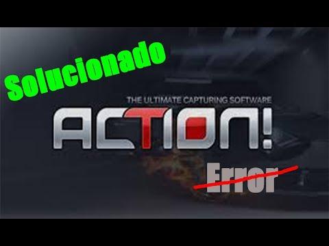 Tutorial - Windows Aero, como arreglar problema de Action!