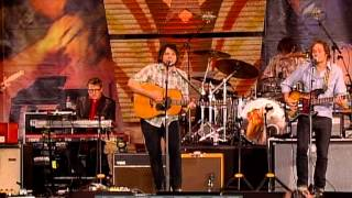 Wilco - Heavy Metal Drummer (Live at Farm Aid 2009)