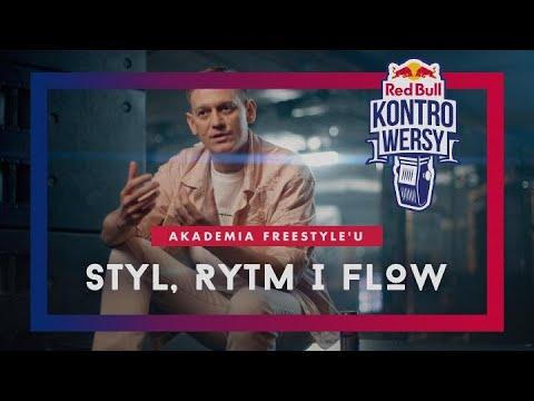Te-Tris - Styl, Rytm I Flow! Jak trenować freestyle? | Akademia Freestyle'u Odc.3