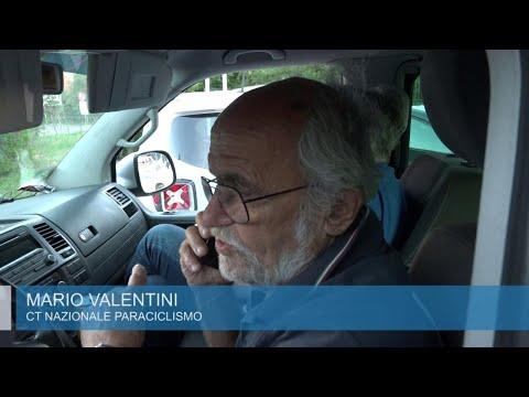 Incidente Alex Zanardi a Pienza, il ct Valentini: 'Un grande atleta, speriamo si salvi'