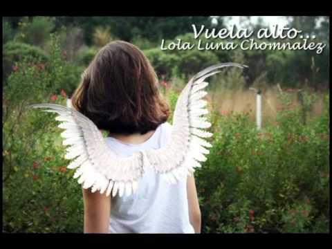 Escuchá la canción en homenaje a Lola a un año de su muerte