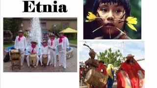 Caribe e Insular de Colombia
