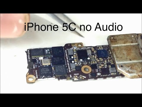 iphone no sound iphone 5c no sound fix 3023