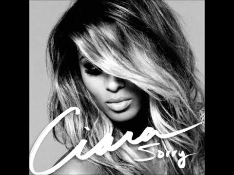 Ciara - Sorry (Audio)