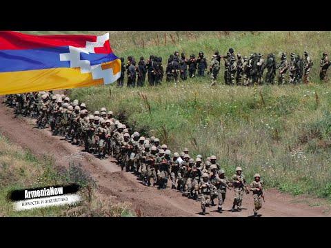 Ситуация в Нагорном Карабахе: Что будет?