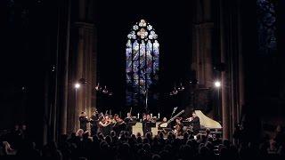 G.Ph. Telemann: Concerto in A major for Flute, Violin and Cello, TWV 53:A2
