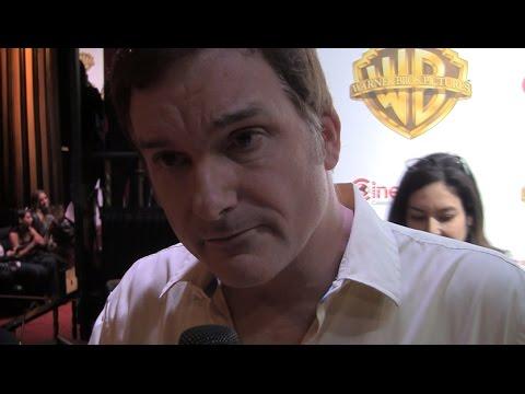 Shane Black On 'The Nice Guys' And The Film's Connection To 'Kiss Kiss Bang Bang'