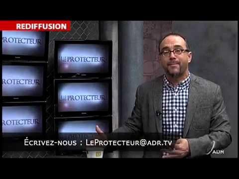 Stéphane Gendron défend Claude Poirier
