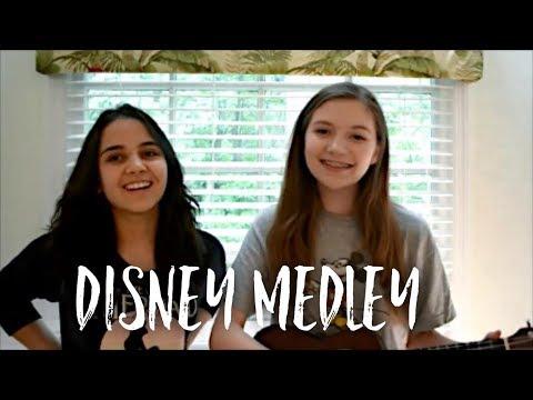 Disney Medley | Sign Language