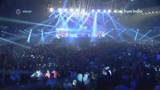 Dimitri Vegas & Like Mike vs Bob Marley - Give me love [Mashup]