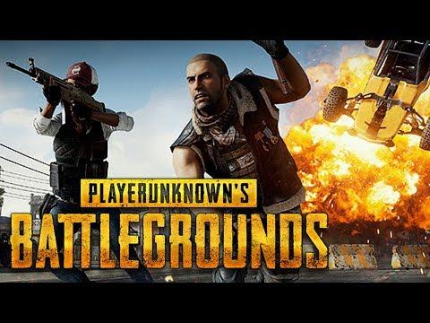 PLAYERUNKNOWN'S BATTLEGROUNDS ★ Chicken Jagd ★ Live #876 ★ PC Multiplayer Gameplay Deutsch German