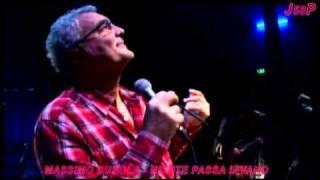 MASSIMO BUBOLA - NIENTE PASSA INVANO (LIVE)
