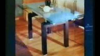 Milano Furniture commercial [2000]