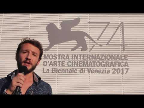 Radio dei Navigli alla 74^ Mostra del Cinema di Venezia - 31/08/2017