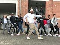 Billa - watch me dance
