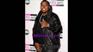 Sean Kingston - Me Love Slowed Down - DJDoeMan.com