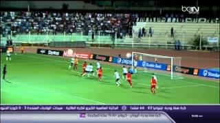 وفاق رياضي سطيف - الجزائر 2 : 2 الترجي الرياضي التونسي - تونس