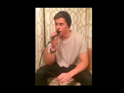 Jackson Owens - These arms of mine (Otis Redding cover)