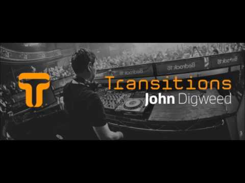 John Digweed - Transitions 661- Guest Undo - 28-04-2017