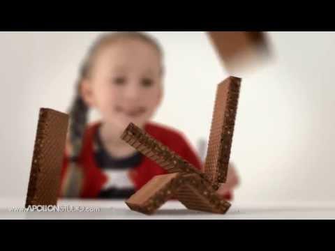 "TV Commercial ""ANDANTE"", Poland Version"