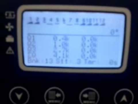 DATAKOM reaktif güç kontrol rölesi ver  2,7