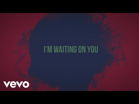 Lindsay Ell - Waiting On You (Lyric Video)