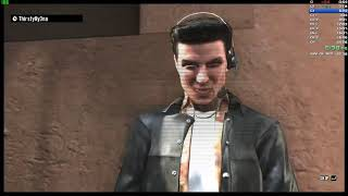 Max Payne 3 [World Record] - NYM Hardcore Speedrun - Old School Max (44:04)