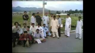 Hazara University Pakistan