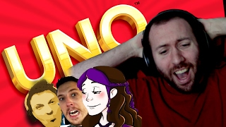 SO CLOSE I CAN TASTE IT | UNO Part 2