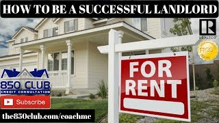 How To Be A Landlord - Real Estate Investing,BiggerPockets,Rental Property,Cashflow,Loan,FICO,FAQ
