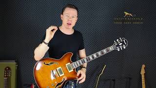 Baixar Your barrier to guitar speed - Guitar mastery lesson