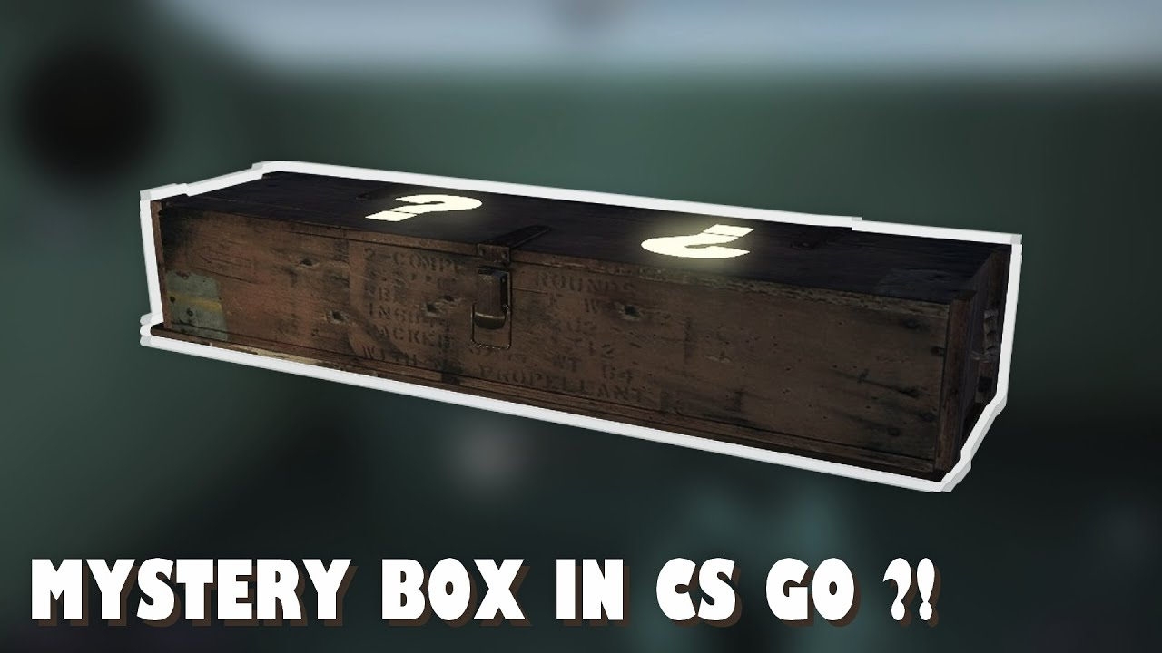 Cs Go Box