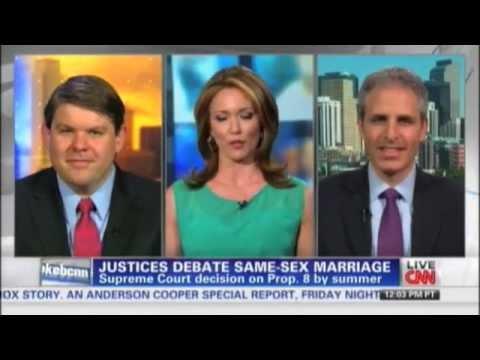 "CNN: Bigotry & the ""States"