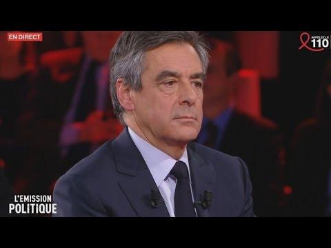 """Quel est le """"cabinet noir"""" évoqué par François Fillon ?"""