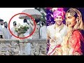 First Video Of Ranveer Deepika's Fairy Tale WEDDING Ceremony At Lake Como Italy-14th Nov 2018