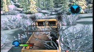 Cabelas Alaskan Adventures : How to find the missing Hunter.