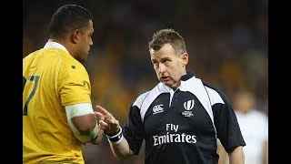 Rugby's Most Controversial Refereeing Decisions! #3