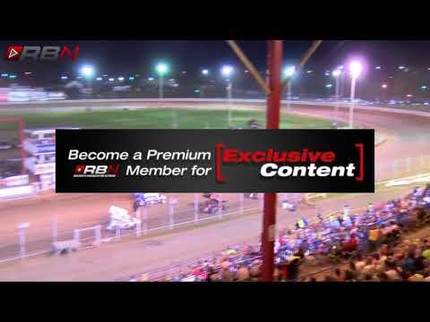 Lucas Oil ASCS National Series at Missouri State Fair Speedway Aug 20