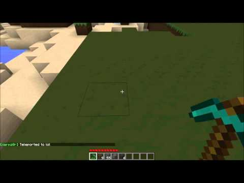 how to create pickaxe in minecraft
