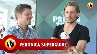Me, Myself & Rio met Filemon Wesselink & Thijs Zonneveld - Veronica Superguide