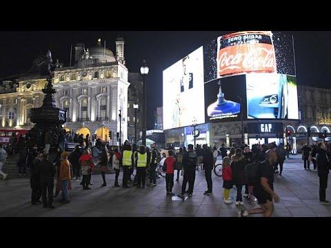 Corona in Europa: Länder reagieren mit Teil-Lockdowns
