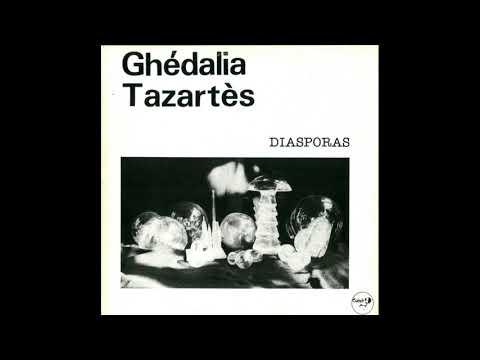 Ghédalia Tazartès - Diasporas (1979) FULL ALBUM
