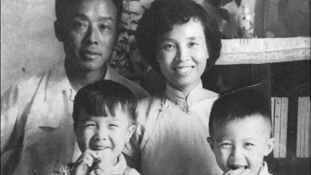 【黑白年代的記憶•1】1949-1965