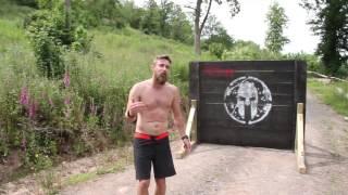 Three Most Popular Wall Climb Techniques