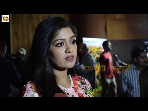 Allama |  Kannada movie | Press Meet | Dhananjaya, Meghana Raj,