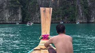 Manganas Garden Allow Summer Phi Phi Island THAILAND